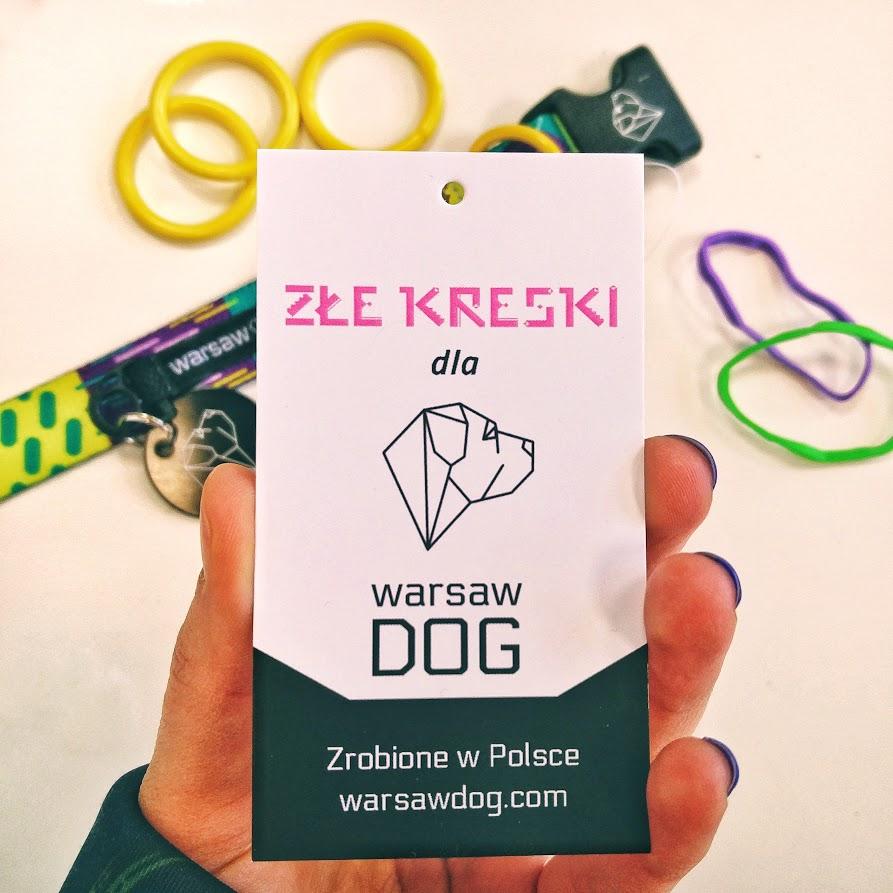 Adadenada x Warsaw Dog